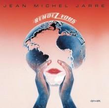CD JARRE, JEAN-MICHEL - Rendez-Vous