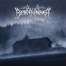CD BORKNAGAR - Borknagar (25th Anniversary Re