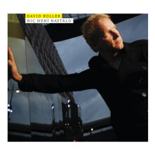 Vinyl KOLLER DAVID - NIC NENI NASTALO