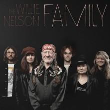 CD The Willie Nelson Family