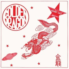 Vinyl GOLDEN DRAGON - GOLDEN DRAGON