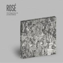 Vinyl ROSE - R