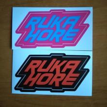#rukahore