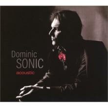 CD DOMINIC SONIC - ACOUSTIC