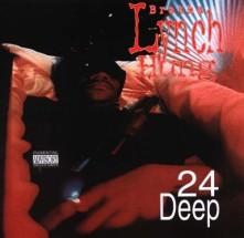Vinyl 24 Deep