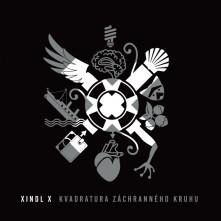 Kazeta XINDL-X - KVADRATURA ZACHRANNEHO...