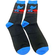 Ponožky Logo