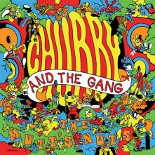 Vinyl CHUBBY AND THE GANG - MUTT'S NUTS