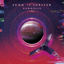 CD Juno To Jupiter