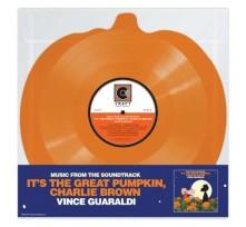 Vinyl GUARALDI, VINCE - IT'S THE GREAT PUMPKIN, CHARLIE BROWN