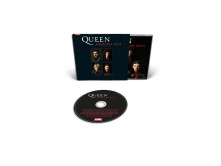 CD Greatest Hits (Limited Edition)