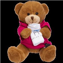 Doplnok Teddy Bear, Ružová