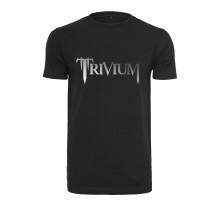 Tričko Logo tee, Muž, Čierna,