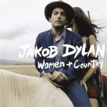 CD DYLAN, JAKOB - WOMAN AND COUNTRY