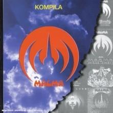 CD MAGMA - KOMPILA