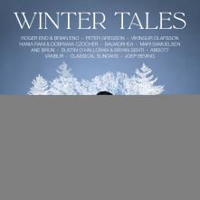 CD RUZNI INTERPRETI - WINTER TALES