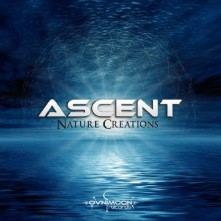 CD ASCENT - NATURE CREATIONS