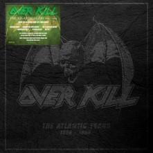 Vinyl THE ATLANTIC YEARS 1986 – 1996