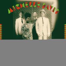 Vinyl DAVID, MICHELLE - GOSPEL SESSIONS VOL.4