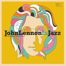 Vinyl V/A - JOHN LENNON IN JAZZ