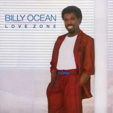 Vinyl OCEAN, BILLY - LOVE ZONE