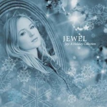 CD JEWEL - JOY: A HOLIDAY COLLECTION