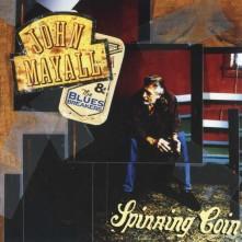 Vinyl MAYALL, JOHN & THE BLUESBREAKERS - SPINNING COIN