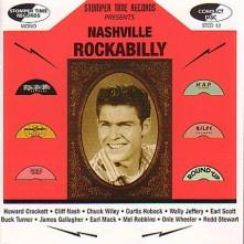 CD V/A - NASHVILLE ROCKABILLY