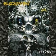 Vinyl BUZZOVEN - SORE