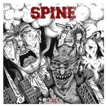 Vinyl SPINE - L.O.V.