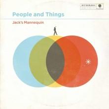 Vinyl PEOPLE AND THINGS
