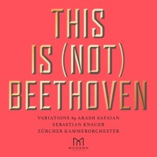 CD This Is (Not) Beethoven