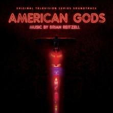 CD REITZELL, BRIAN - AMERICAN GOODS (ORIGINAL TELEVISION SERIES SOUNDTRACK)