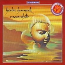 CD HANCOCK, HERBIE - MAN-CHILD