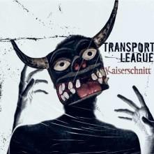 Vinyl TRANSPORT LEAGUE - KAISERSCHNITT