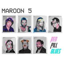 CD RED PILL BLUES/DLX