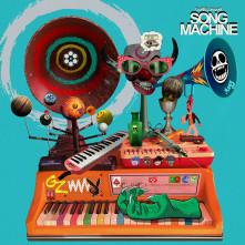 CD Song Machine, Season One