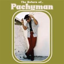 Vinyl PACHYMAN - RETURN OF...