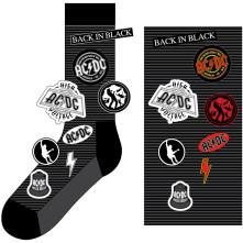 Ponožky Icons