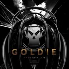 Vinyl GOLDIE - INNER CITY LIFE (2020 REMIX)