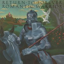 Vinyl RETURN TO FOREVER - ROMANTIC WARRIOR