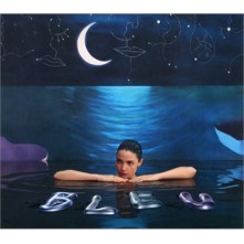 CD CLAIRE LAFFUT - BLEU