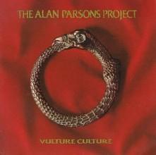 CD PARSONS, ALAN -PROJECT- - Vulture Culture