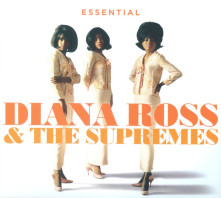 CD & The Supremes - Essential