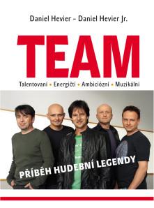 Kniha Príbeh hudobnej legendy, Česká verzia