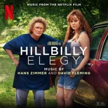 Vinyl Hillbilly Elegy (Music from th