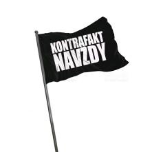 Vlajka Navždy