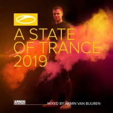 CD BUUREN, ARMIN VAN - A STATE OF TRANCE 2019