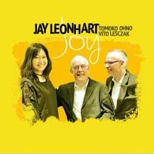 CD LEONHART, JAY - JOY