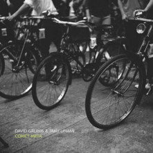 Vinyl GRUBBS, DAVID & TAKU UNAM - COMET META